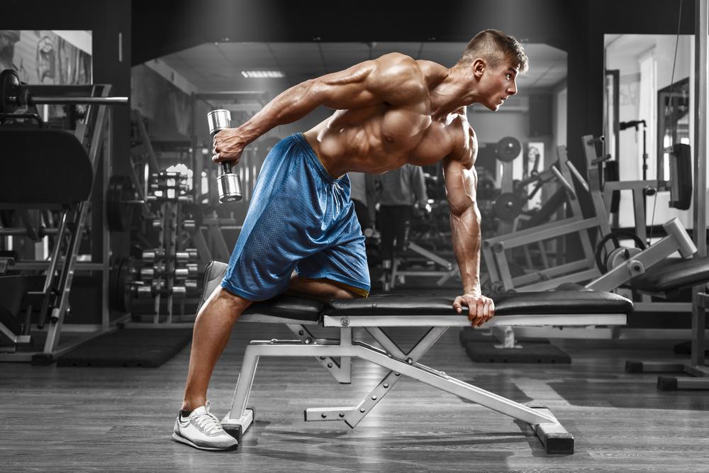 三 頭 筋肉 筋 トレ 上腕三頭筋を鍛える20の筋トレメニュー!ダンベル&自重でメリハリの...