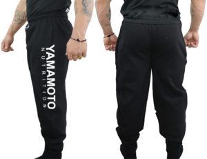 YAMAMOTO スウェットパンツ